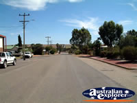 View Down Mingenew Street . . . CLICK TO ENLARGE