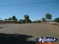 Yalgoo Street Landscape . . . CLICK TO ENLARGE