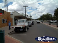 Parked Cars at Merredin Street . . . CLICK TO ENLARGE