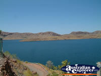 Lake Argyle in WA . . . CLICK TO ENLARGE