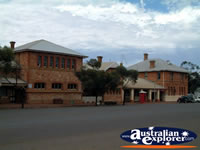 Coolgardie Buildings from Street . . . CLICK TO ENLARGE