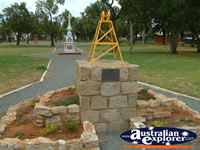 Coolgardie Centenary Time Capsule . . . CLICK TO ENLARGE