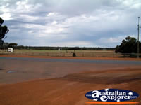 Coolgardie Race Track . . . CLICK TO ENLARGE