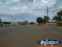 Shot of Coolgardie Street on a Cloudy Day . . . CLICK TO ENLARGE