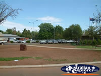 Kununurra Street View . . . CLICK TO ENLARGE
