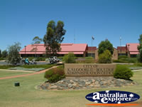 Kalgoorlie Shire Office . . . CLICK TO ENLARGE