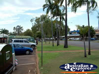 Kununurra Street Parked Cars . . . CLICK TO ENLARGE