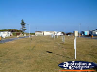 Cervantes Caravan Park in Western Australia . . . CLICK TO ENLARGE
