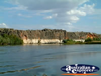 The Must-see Fitzroy Crossing Geikie Gorge . . . CLICK TO ENLARGE