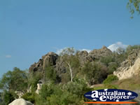Fitzroy Crossing and  Geikie Gorge Scenic Views . . . CLICK TO ENLARGE