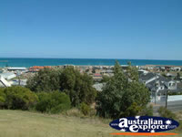 View of Geraldton . . . CLICK TO ENLARGE