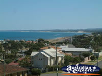 View of Geraldton in Western Australia . . . CLICK TO ENLARGE