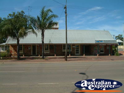 Mingenew . . . CLICK TO VIEW ALL MINGENEW POSTCARDS