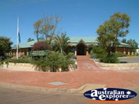 Mullewa Shire Council . . . CLICK TO ENLARGE