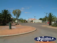Mullewa Street Corner . . . CLICK TO ENLARGE