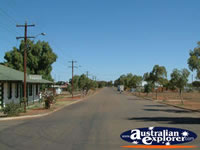 Yalgoo Street View . . . CLICK TO ENLARGE