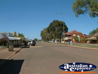 Mt Magnet Street . . . CLICK TO ENLARGE