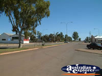 View Down Mt Magnet Street . . . CLICK TO ENLARGE