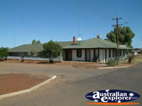 Yalgoo Street House . . . CLICK TO ENLARGE