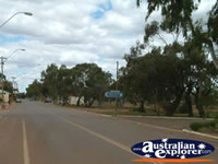 Perenjori Street View . . . CLICK TO ENLARGE