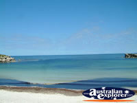 Jurien Bay View from Shore . . . CLICK TO ENLARGE