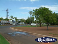 Kununurra Street . . . CLICK TO ENLARGE