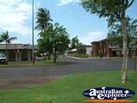 Kununurra Street Buildings . . . CLICK TO ENLARGE