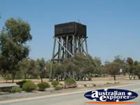 Cunderdin on Way to Merredin . . . CLICK TO ENLARGE