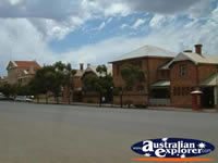 Coolgardie Buildings . . . CLICK TO ENLARGE