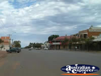 Coolgardie Main Street . . . CLICK TO ENLARGE