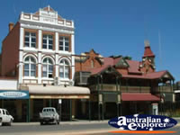 Kalgoorlie Buildings . . . CLICK TO ENLARGE