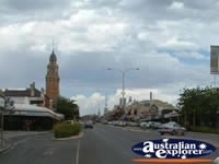 Kalgoorlie Street . . . CLICK TO ENLARGE