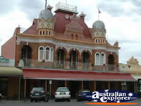 Kalgoorlie York Hotel . . . CLICK TO ENLARGE