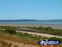 View of Mud Flats in Karratha . . . CLICK TO ENLARGE