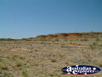 Scenery Before Fitzroy Crossing . . . CLICK TO ENLARGE