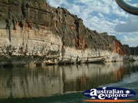 Fitzroy Crossing and Geikie Gorge Picturesque Landscape . . . CLICK TO ENLARGE