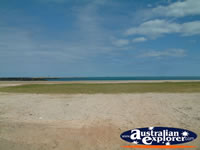 Quiet Geraldton Foreshore . . . CLICK TO ENLARGE