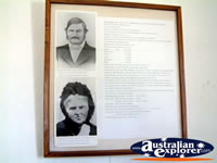 Picture Inside Greenough Goodwins Cottage . . . CLICK TO ENLARGE
