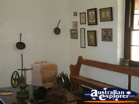 Inside a Room Greenough Goodwins Cottage . . . CLICK TO ENLARGE