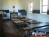 Inside Greenough School . . . CLICK TO ENLARGE
