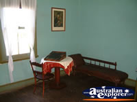 Greenough Presbytery Room . . . CLICK TO ENLARGE