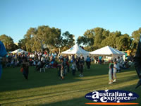 Geraldton Festival Party . . . CLICK TO ENLARGE