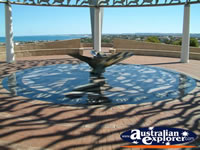 HMAS Sydney Memorial in Geraldton, Western Australia . . . CLICK TO ENLARGE