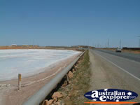Port Hedland Salt Pans . . . CLICK TO ENLARGE