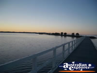 Australind Leschenault Estuary . . . CLICK TO ENLARGE