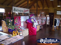 Balingup and District Tourist Information Centre . . . CLICK TO ENLARGE