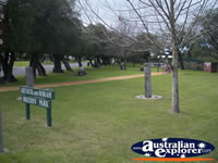 Busselton Arthur And Norah Breeden Park . . . CLICK TO ENLARGE