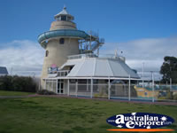 Busselton Entertainment World . . . CLICK TO ENLARGE