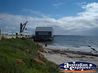 Busselton Jetty . . . CLICK TO ENLARGE