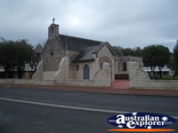 St Marys Anglican Church from the Street . . . CLICK TO ENLARGE